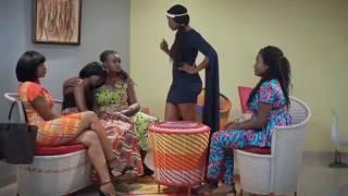 Bande annonce du film 'Conflit Conjugal de Kady Traoré