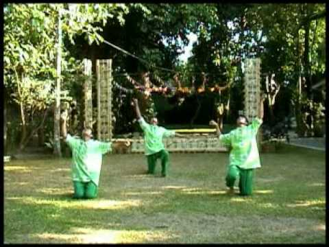 Philippine Folk Dance Binasuan video