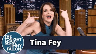 Tina Fey Rejected Hemsworth Bros and Ryan Gosling for Whiskey Tango Foxtrot