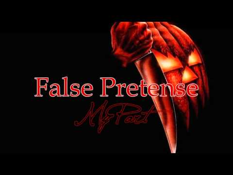 False Pretense- Halloween MEP