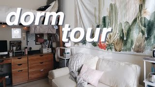 DORM ROOM TOUR 2018! Belmont University