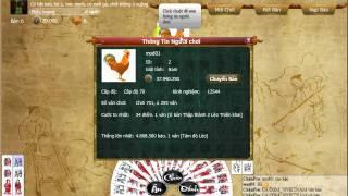 Game | Hướng dẫn chơi Chắn Pro trên Sân Đình | Huong dan choi Chan Pro tren San Dinh