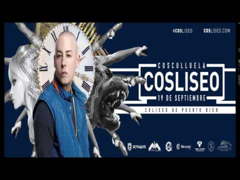Cosculluela – Papa Caliente (prod. By Yanyo The Secret Panda) (original) (s19) (letra lirycs video