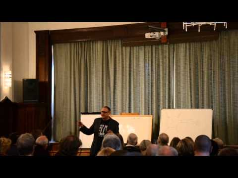 Gilad Atzmon - Zionism, Jewish Identity, and Political Jewry - Part 2