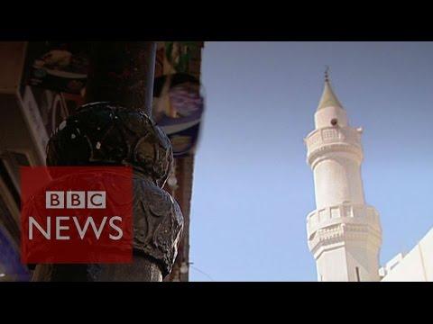 Saudi Arabia's Future - BBC News