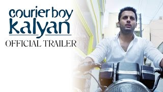 Courier Boy Kalyan Movie Review and Ratings