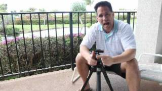 Introduction to Tripods for Beginners