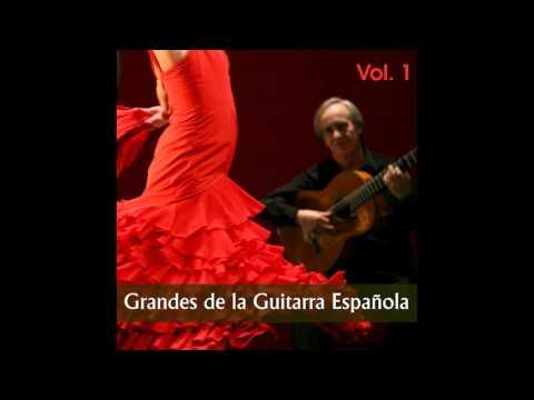 15 Carlos Montoya - Sevillanas - Grandes De La Guitarra Española, Vol. I