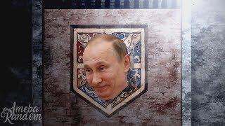 ATTACK ON RUSSIA (SHINGEKI NO CYKA BLYAT)