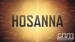 Hosanna (Palm Sunday) | Centerline New Media