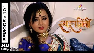 Swaragini - 20th July 2015 - स्वरागिनी - Full Episode (HD)