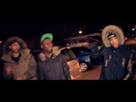 Ransom FA x Lil Nasty - Mercenary (Music Video) | Link Up TV