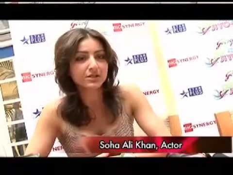 Soha Ali Khan is annoyed with Shiney Ahuja?!