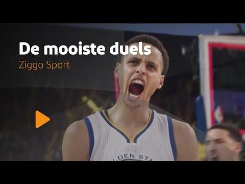 De Mooiste Duels | Ziggo Sport