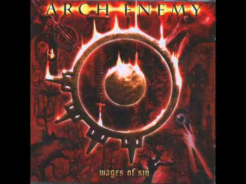 Arch Enemy - Lament Of A Mortal Soul