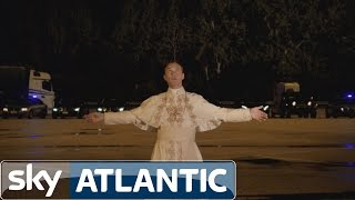 TRAILER: The Young Pope