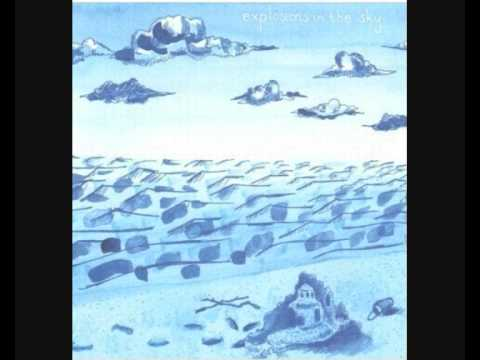Explosions In The Sky - A Song For Our Fathers