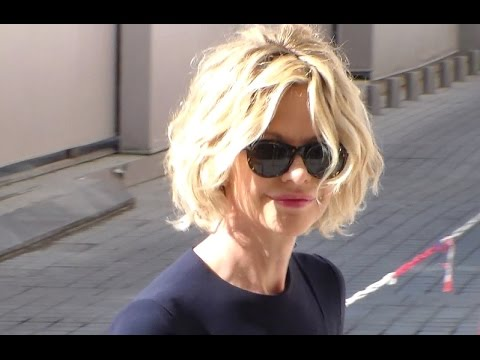 Meg RYAN @ Paris Fashion Week 6 july 2015 show Schiaparelli