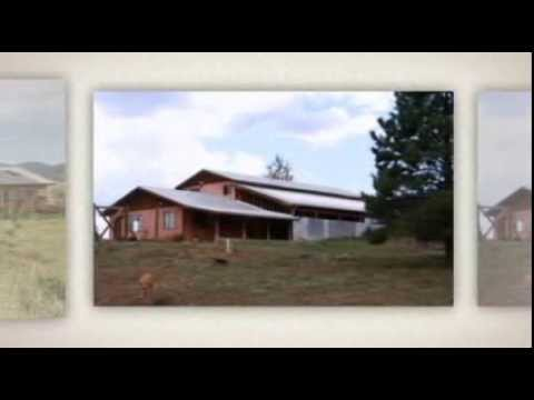 Eagle Nest NM Home, Business, Acreage