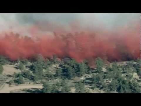 More than 32000 ordered to flee Colo. wildfire - Worldnews.