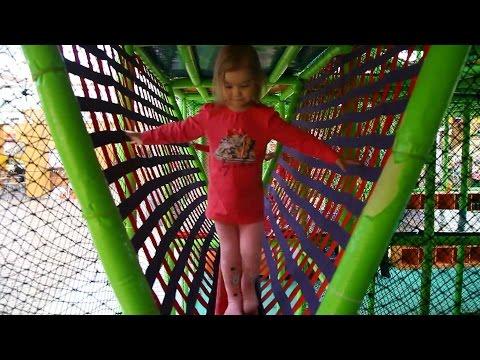 Развлечения для детей Детский развлекательный центр Детская игровая комната Fancyfox Entertainment