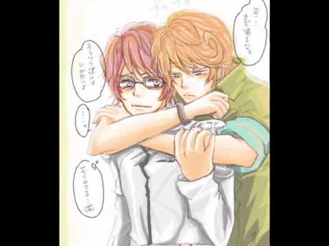 Spanner x Shouichi [Lollipop] x3 Video