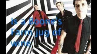 Watch Green Day The Ballad Of Wilhelm Fink video