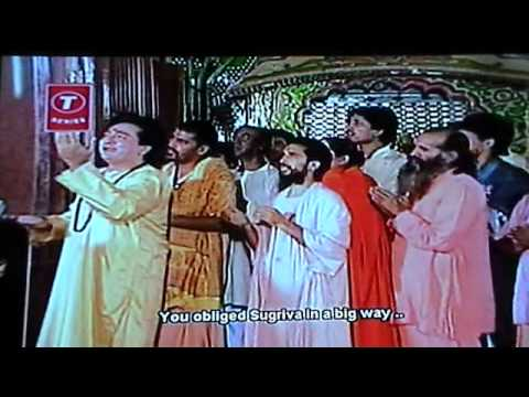 Hanuman Chalisa Of Gulshan Kumar video