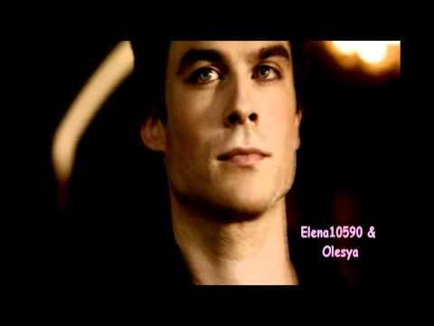 Katherine/Damon/Stefan/Elena