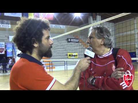 Intervista a mister Cavalera