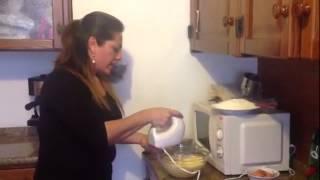 Breakfast | Como hacer un pastel super facil | Como hacer un pastel super facil
