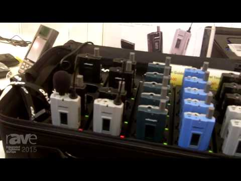 ISE 2015: OKAYO Details Wireless Tour Guide System