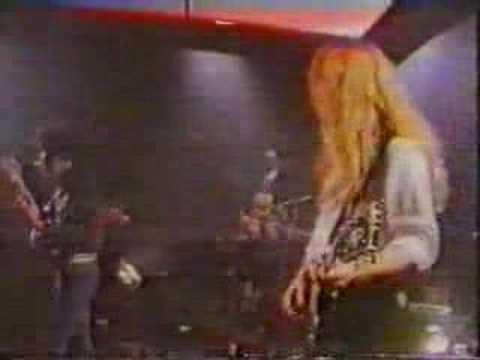 (Thin Lizzy) Phil Lynott&John Sykes - The Man's Fool