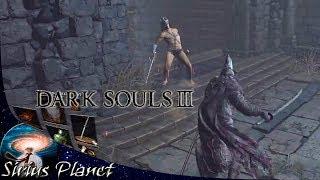 ГОЛОЖОПЫЙ ПРЫНЦ ► Dark Souls 3 #22 | Action/RPG с открытым миром | прохождение на русском