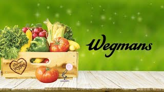 1322-Wegmans Food Markets Spoof Pixar Lamps Luxo Jr Logo