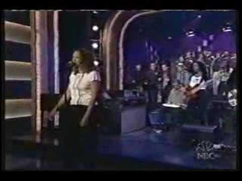 Love's In Need Of Love Today - Joan Osborne