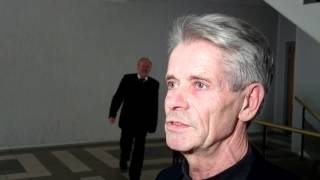 15min.lt - Gasparo Genzbigelio komentaras dėl A.Paleckio bylos Aukščiausiajame Teisme
