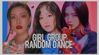 KPOP RANDOM PLAY DANCE 2019 | GIRL GROUP VERSION