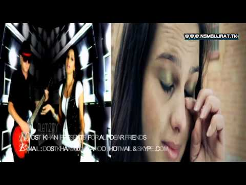 Hamayoon Khan & Nazia Iqbal;new Song ; Allai Kana 2011(hd) video