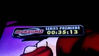 Monsuno Countdown Clock!
