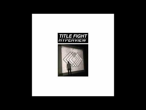 Title Fight - Liars Love