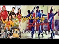 Feeling Love In Sydney From Sydney With Love Fan Made Dance Video Choreography mp3