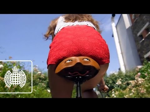 Mike Mago – The Show (Official Video) (Ministry of Sound TV)