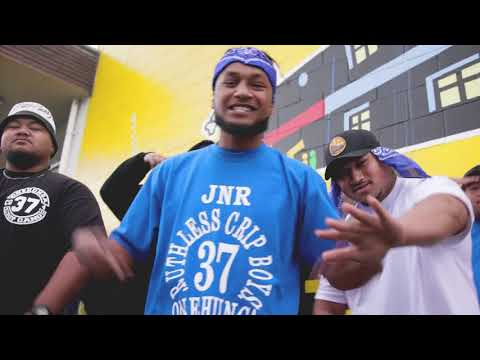 37C'J.RCbS'Y.RCbS - Hold It Down For The Hood (Onehunga)