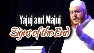 Yajuj and Majuj – Signs of the End – Shady AlSuleiman