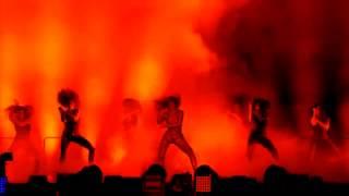 Beyoncé - Ring The Alarm. On The Run Tour HBO