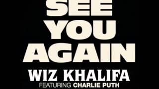 Wiz Khalifa - See You Again ft. Charlie Puth [MP3 Free Download]
