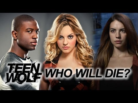 Death on Teen Wolf Season 3 Episode 3 - Who Will It Be?
