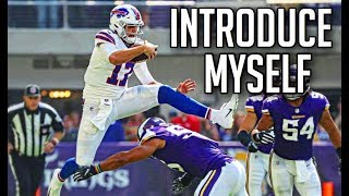 "NFL Best ""Let Me Introduce Myself"" Moments 