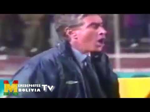 Un Jueves 2 de diciembre de hace 13 años, se daba lo que fue el punto más fuerte de los equipos bolivianos en general en el presente milenio y siglo XXI: Un equipo boliviano alcanzó la final...